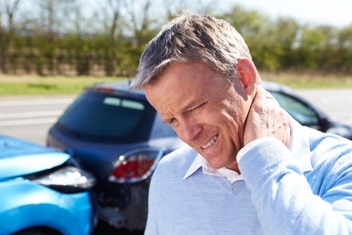 chiropractic care auto accidents